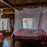 Photo de Lodge des Collines de Niassam