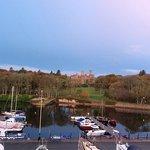 Foto de Royal Hotel Stornoway