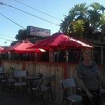 Zorro's Cafe & Cantina Foto