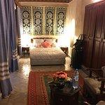 Bleuet Room