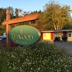 Redwood Suites