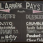 Photo of L'Arriere Pays
