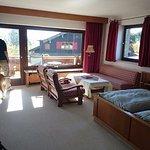 Alpenhotel Dora Photo
