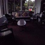 Naples Historical Society's Historic Palm Cottage Foto