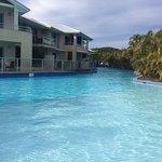 奥克斯蓝太平洋酒店張圖片
