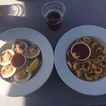 Clams & Calamari