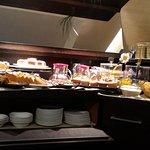 Photo de Villa dei Platani Boutique Hotel & Spa