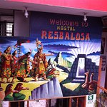 Hostal Resbalosa Photo