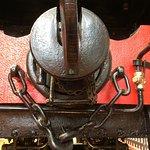 Wonderful railway heritage