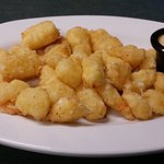 Fry'd Cheese Curds