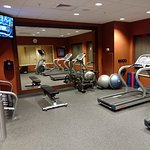 Photo de Holiday Inn Express Hotel & Suites Paducah West
