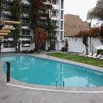 Photo of Hotel Sol de Ica
