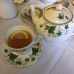 Bridge Tea Rooms