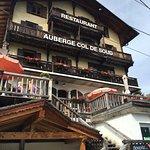 Photo de Auberge du Col de Soud