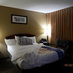 Foto de Quality Inn & Suites River Suites