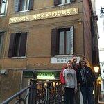 Hotel dell'Opera Foto