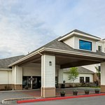 Φωτογραφία: Homewood Suites by Hilton Anchorage