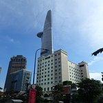 Photo de Saigon Prince Hotel