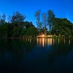 Foto Walindi Plantation Resort