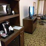 Foto de Hilton Garden Inn Redding