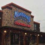 Outside of Montana's