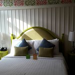 Salil Hotel Sukhumvit Soi 8 Foto