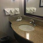 Hilton Garden Inn Virginia Beach Oceanfront Foto