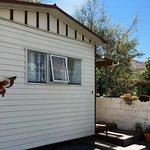Burkes Pass Accommodation & Gallery Foto