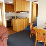 Self  Contained Two Bedroom Unit