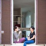 Giovanna E Cristina of My Hidden Kitchen Foto