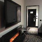 Hampton Hotel Foto