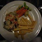 Joglo Restaurant & Bar Foto