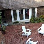 Foto de The Courtyard