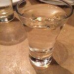 floral sake