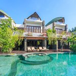 De Moksha Boutique Resort