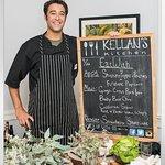صورة فوتوغرافية لـ Kellan of Kellan's Kitchen