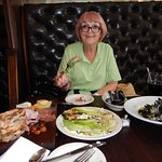 Pigging out at the fabulous Magnolia Gastropub & Brewery - Sep 16