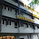 City Edge Hotel Kuala Lumpur