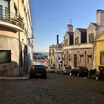Photo de Hello Lisbon Santa Apolonia Apartments