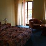 Hotel U Kralovny Elisky Foto