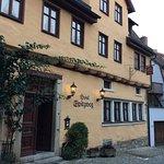 Hotel Spitzweg Foto