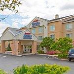Photo of Fairfield Inn & Suites Pittsburgh New Stanton