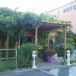ภาพถ่ายของ Hotel Au Sans Souci