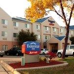 Fairfield Inn Kankakee Bourbonnais Foto