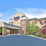 Foto di Fairfield Inn & Suites Cherokee