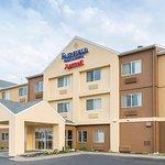 Fairfield Inn & Suites Lincoln Foto