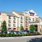 Photo of Fairfield Inn & Suites Kelowna