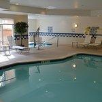 Fairfield Inn & Suites Aiken Foto