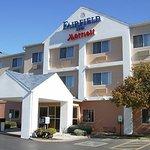 Photo of Fairfield Inn & Suites Council Bluffs