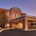 Photo de Fairfield Inn & Suites Sierra Vista